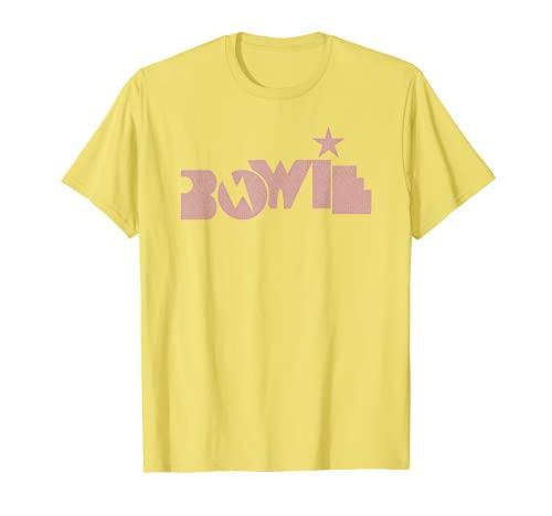 David Bowie - Innovator T-Shirt