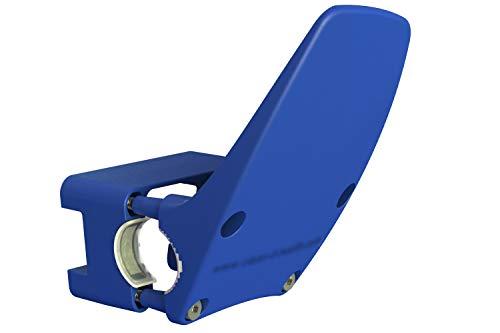 Ehmann Handfrei Türöffner clean4health in blau, zur Senkung des Infektionsrisikos an Türen, 9580x0000