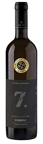 Puklavec Family Wines Seven Numbers Furmint 7. Single Vineyard 2018 trocken (0,75 L Flaschen)