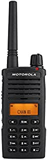 Motorola XT660 Digital PMR446 Radio de Dos vías