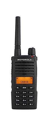 Motorola XT660d Funkgerät (IPS5 Wasser- und Staubdicht, Audioaufzeichnung und -wiedergabe, Fernzugriff)