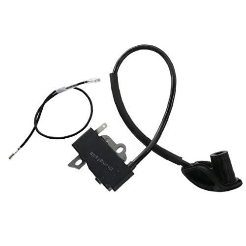 Filtro de combustible bobina de encendido del módulo apto para la herramienta de STIHL FS120 / FS200 / FS250 / FS300 al aire libre