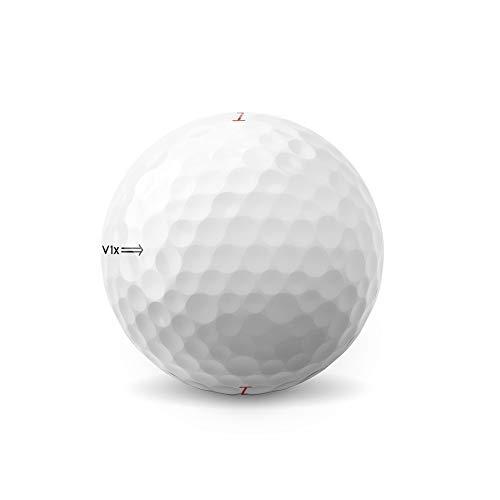 TITLEIST Pro V1X ProV1X New Golf Balls 2021 Model Pack of 3 Sleeve