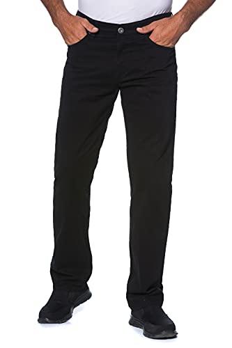 JP 1880 bis 70, Hose, Komfortbund, Regular Fit, Stretch, Baumwolle, 5-Pocket-Form schwarz 64 702613 10-64