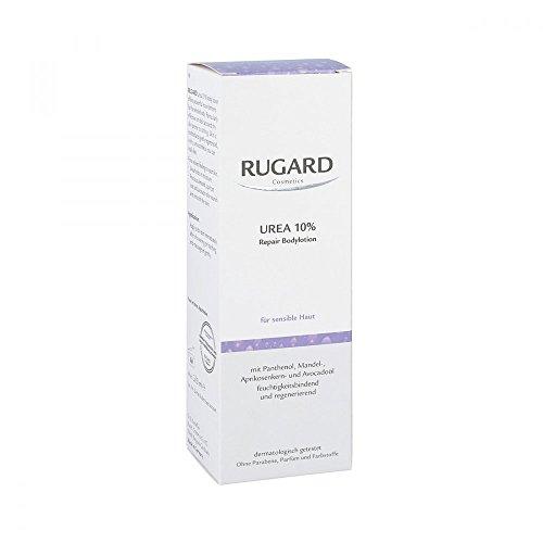 Rugard Urea 10% Repair Bodylotion 200 ml