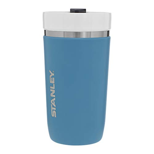 Stanley Go Series Tumbler with Ceramivac 24 oz, Nordic Blue Now $18.92 (Was $26.00)