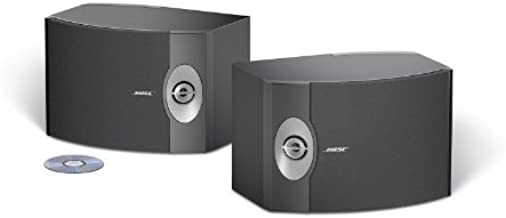 bose 901 direct reflecting speakers