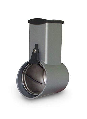 Raffel-Vorsatz KRV 500 in Metall für KitchenAid® Küchenmaschinen/Gemüseschneider