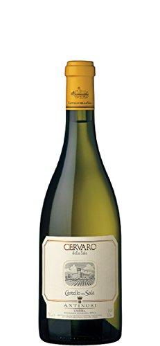 Umbria IGT Cervaro Della Sala 2018 Castello Della Sala Bianco Umbria 13,0%