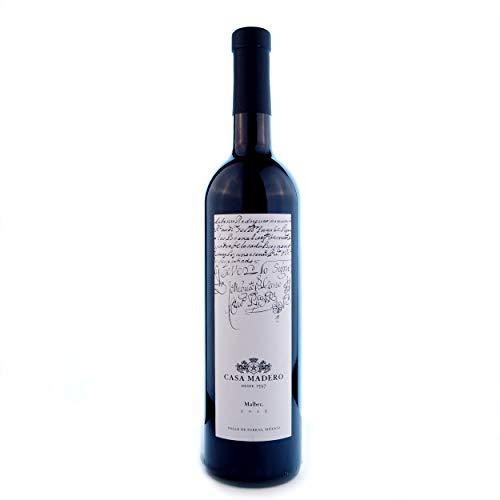 Vino Tinto Casa Madero Malbec 750 Ml