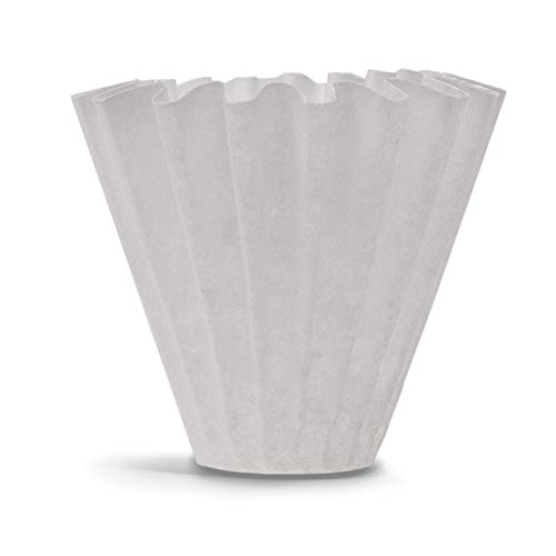 Fellow Stagg Pour Over Coffee Paper Filters ([XF]), 45 filters