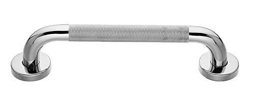Kibath 225041 Asa seguridad antideslizante 40cm acero