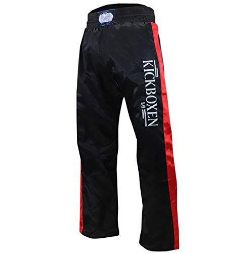 BAY® EDEL Stick Kickboxhose Bild