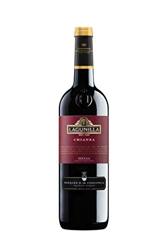Lagunilla Crianza Vino Tinto DO - Rioja, 750ml