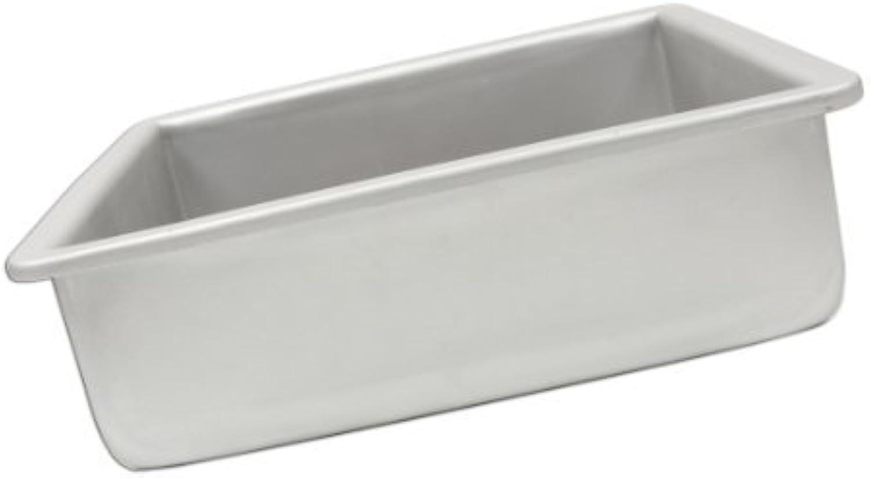 suministro directo de los fabricantes Fat Fat Fat daddio de aluminio anodizado cuadrado para tartas, 10pulgadas x 10pulgadas x 3pulgadas por grasa Daddios  compras online de deportes