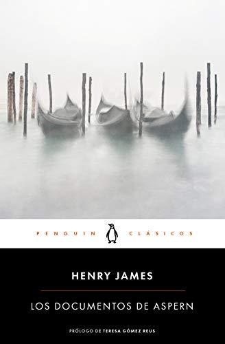 Los documentos de Aspern de Henry James