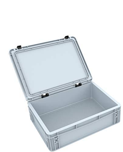 44/L Auer Euro Box Cerrado 60/x 40/x 22/cm