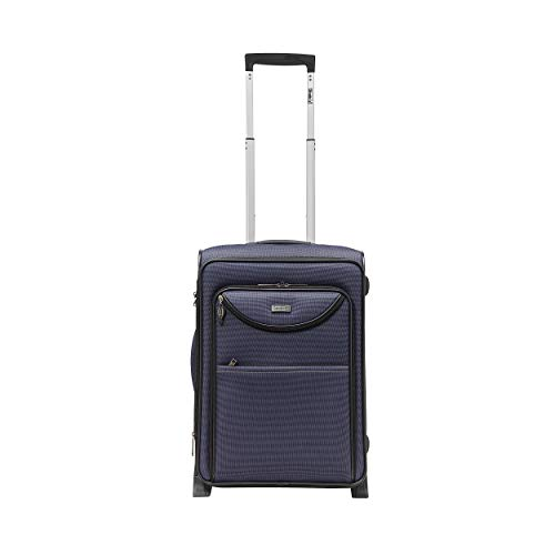 Stratic Pure S Cabin size suitcase 2 wheels 54 cm