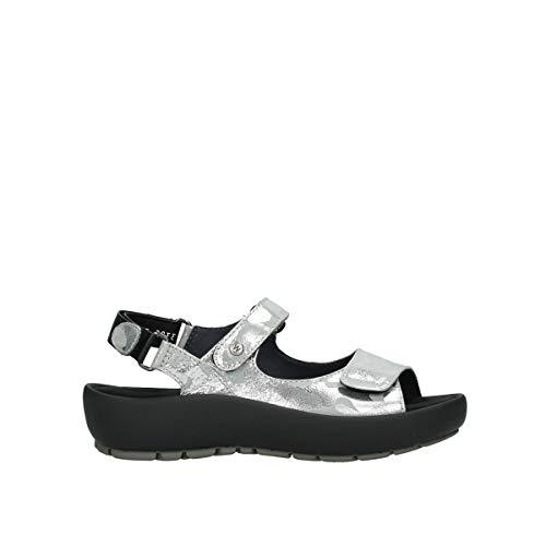 Wolky Damen Sandale 39 EU