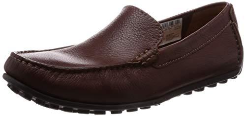 Clarks Men's Loafers (26119921, Brown, Cognac, 7 UK, 41 EU)
