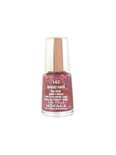 Mavala Mini Color Vernis à Ongles 5 ml - 143 : Magic Sari