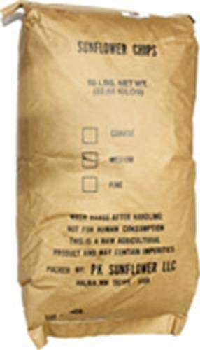 Shafer Seed Company 281720 Med Sunflower Chips
