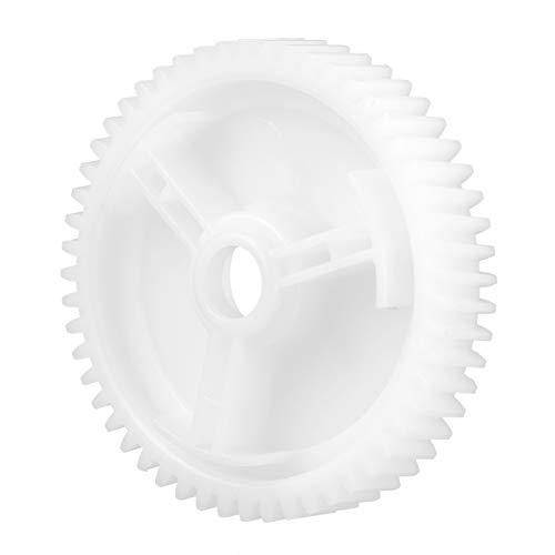Engranaje del motor del regulador de la ventana eléctrica delantera/trasera G22C5958X apto para Maz-da 3 5 6 CX-7 CX-9 RX-8