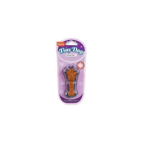 Hartz Toy And Edible Chew EA (Pack of 9)
