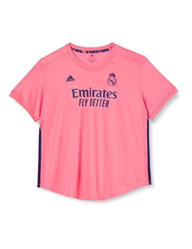 Real Madrid Adidas Saison 2020/21 Maillot 2 pièces pour Femm