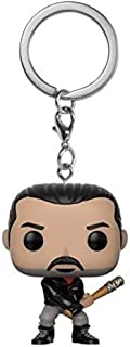 Funko Pop! Keychain: The Walking Dead - Negan Collectible...
