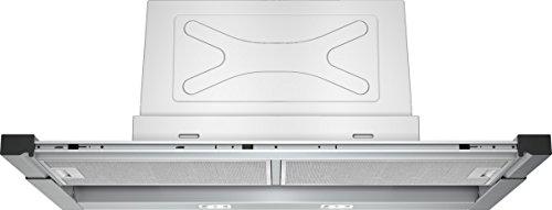 Siemens LI97RA540 iQ500 Flachschirmhaube / 90 cm / iQ-Drive Motor / LED Beleuchtung