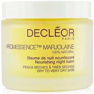 Decleor Aromessence Marjolaine Nourishing Night Balm for Unisex, 1.05 Pound