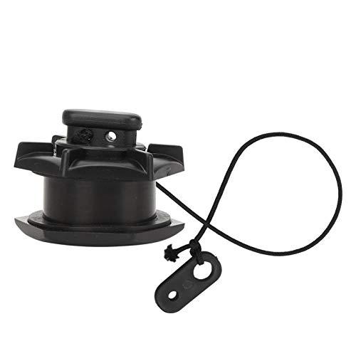 SALUTUYA Válvula de Drenaje de Bote Inflable de diseño Exquisito, para Botes inflables o Yates