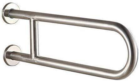 Busirsiz Bares 'de bañera titular de la barra de seguridad WC Pasamanos Escaleras Rampas soporte de la ducha del baño de la manija de los apoyabrazos, T-tipo for ancianos Lesiones discapacitados Acces