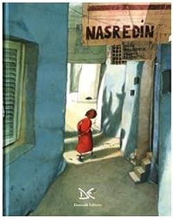 Nasredin. Ediz. illustrata
