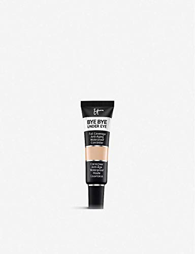 IT COSMETICS 0.4 oz Bye Bye Under Eye Full Coverage Anti-Aging Waterproof Concealer (20.0 Medium)