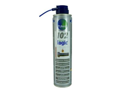 TUNAP 101 micrologic® PREMIUM fluido sintetico grasso aerosol 300ml