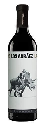 Antonio Arraez Los Arraez Lagares Monastrell Cuvee 2015 Trocken (1 x 0.75 l)