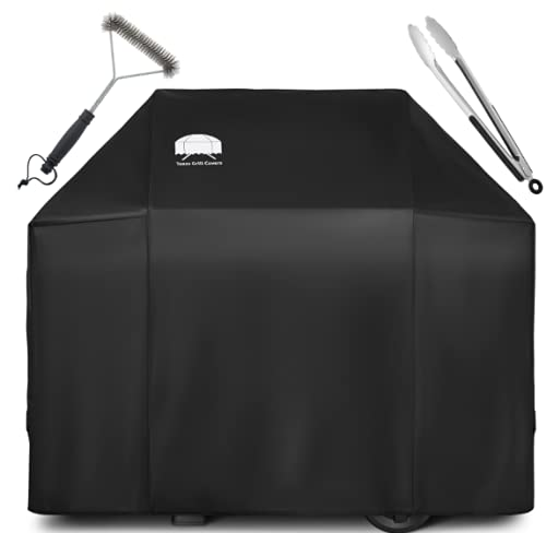 Texas Grill Covers - Grill Cover for Weber Spirit II 300, Sprit 300...