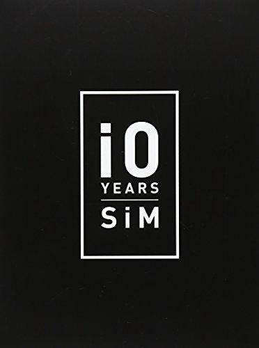 10 years (通常盤) [DVD]