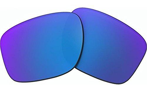 Oakley RL-SLIVER-46 Lentes de reemplazo para gafas de sol, Multicolor, 55 Unisex Adulto