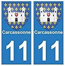 Amazon.es: carcassonne