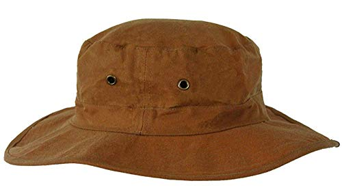 Kakadu Australia - Chapeau Western - Homme - Marron - S