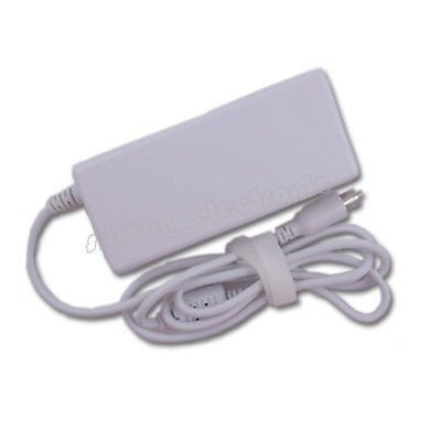Durpower 65W AC Adapter Cord Charger Replacement for Apple Powerbook iBook G4 A1021 A1005 M8483 M8943