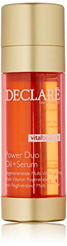 Declaré Vital Balance femme/women Power Duo Oil + Serum, 40 ml
