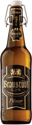 Braustüb'l Pilsner 30 Flaschen x0,5l