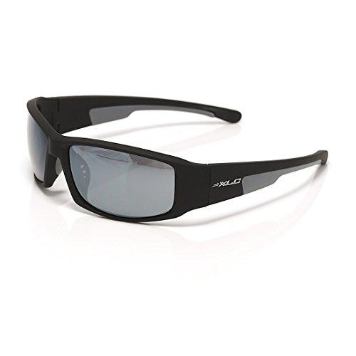 XLC Sonnenbrille Cayman SG-F03, schwarz, One Size
