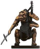 Ettercap Webspinner - Dungeon and Dragons Miniatures: Desert of Desolation