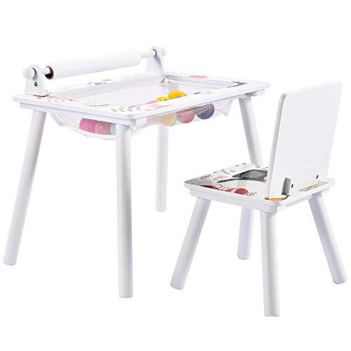ershixiong Cartoon Tisch und Stuhl...