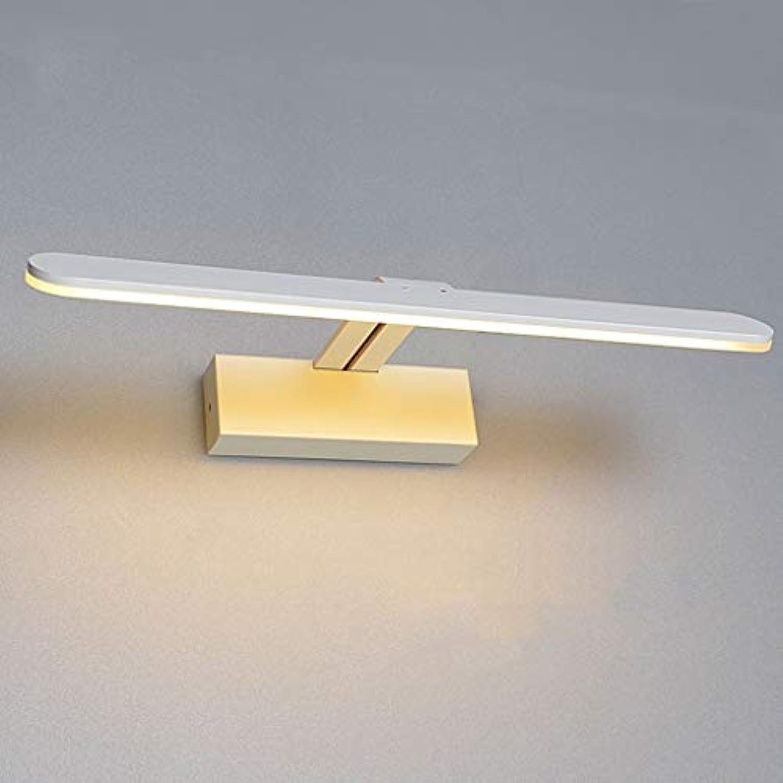 Badezimmerspiegel Beleuchtung LED-Spiegel Scheinwerfer ...